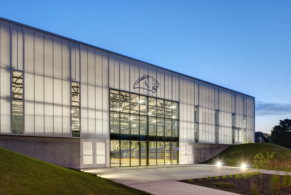 Make a Statement with Your Building's Façade