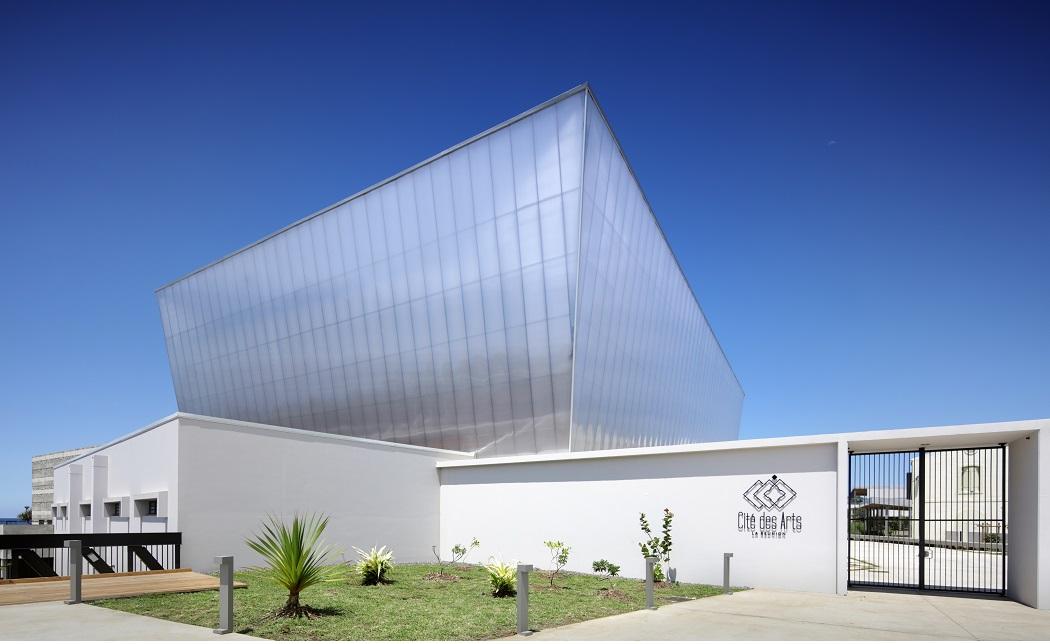 A Building Façade Always Creates the First Impression